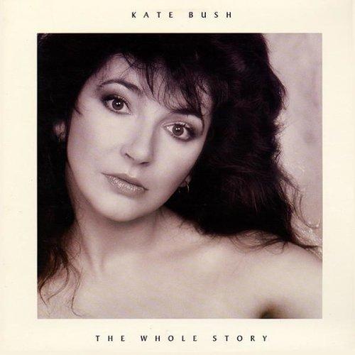 The Whole Story (UK 1986) , Kate Bush