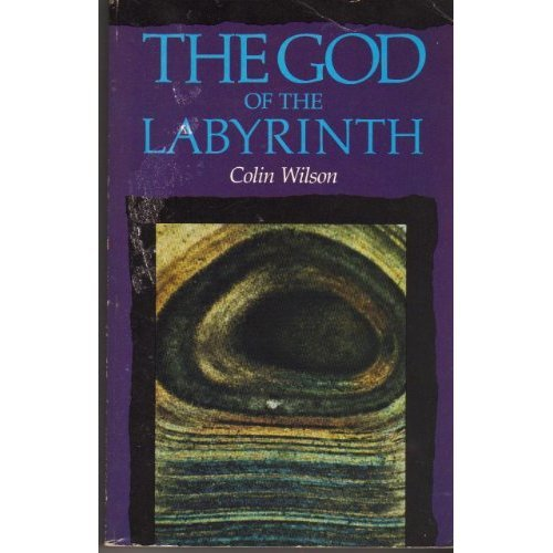 God of the Labyrinth