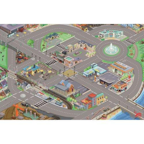 Le Toy Van Car Playmat