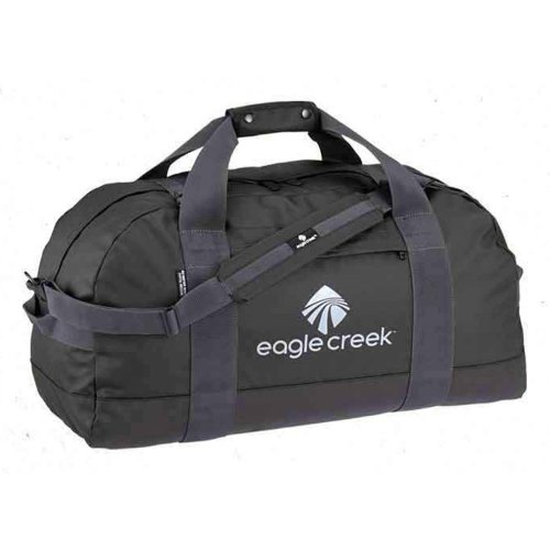 Eagle Creek No Matter What WEEKEND point Duffel (Size Medium) Black