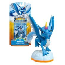 Skylanders Giants Single Character Whirlwind
