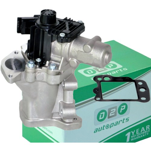 EGR VALVE FOR FORD GALAXY MONDEO MK4 S-MAX 2.2 TDCI & FIAT ULYSSE 2.2 1427355