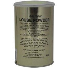 Gold Label Louse Powder: 400 Gram