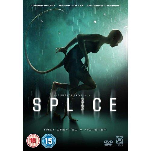 Splice | DVD