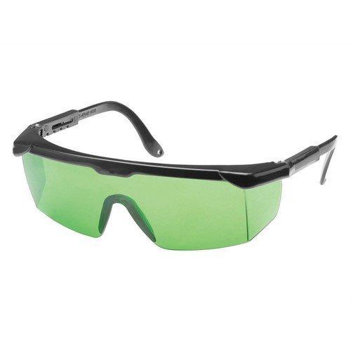 DeWalt DE0714G-XJ Green Laser Glasses
