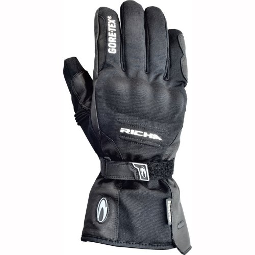 Richa Ice Polar Gore-Tex Motorcycle Gloves