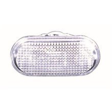 Nissan 350Z Coupe/Cabriolet 2002-2007 Indicator Lamp Clear Lens (Situated In Front Wing)