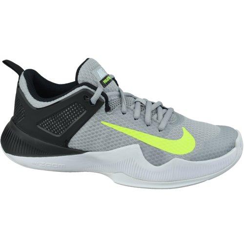Nike Air Zoom Hyperace 902367 007 Mens Grey squash shoes