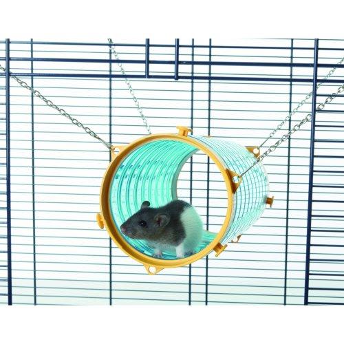 Savic Giant Tube Rat And Ferret Tube 11 X 11 X 31 Cm