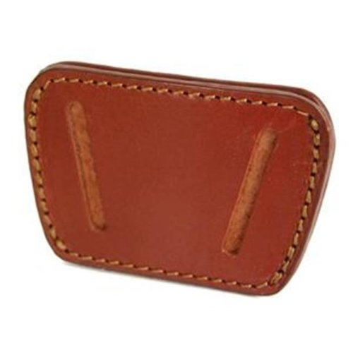 PS Products 036T Small to Medium Frame Belt Slide Holster - Tan
