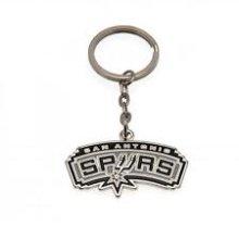 Nba San Antonio Spurs Crest Keyring - Official Gift Metal Licensed -  san antonio spurs keyring nba official crest gift metal licensed