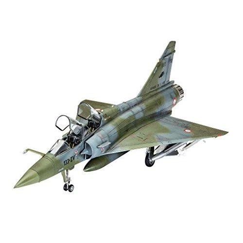 Revell Revell04893 Dassault Mirage 2000d Model Kit