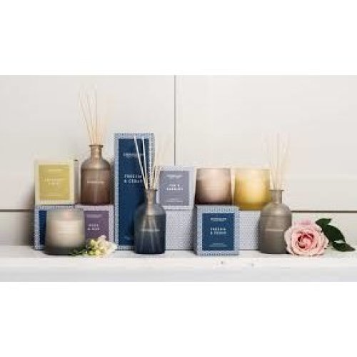 Stoneglow Candles Geometric Reed Diffusers