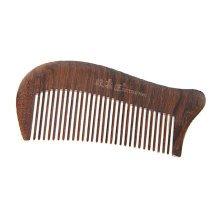 Premium Smooth Hair Comb Natural Wooden Comb Anti-static Combs Brush