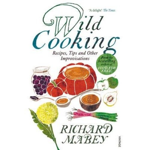 The Wild Cooking