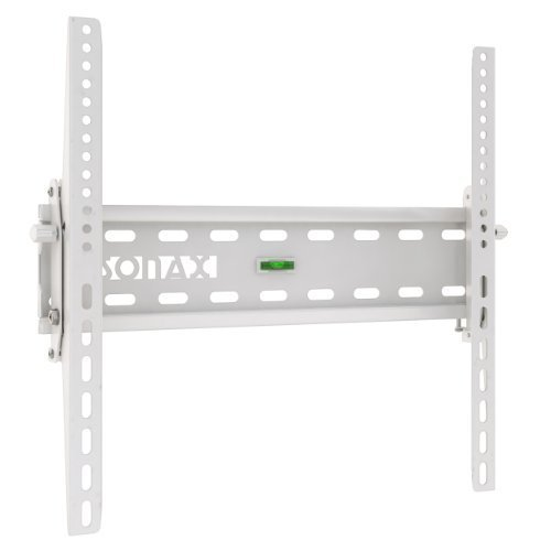Sonax M 415 MPM Tilting Flat Panel Wall Mount Stand for 32 Inch to 55 Inch TV White