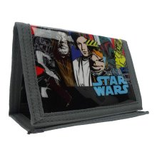 Star Wars Classic Comic Money Wallet