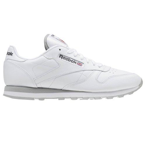 Reebok Leather Classics - White