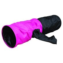 Trixie 4302 Play Tunnel Nylon 30cm / 115cm -cm 115 Cats -  cm tunnel trixie nylon play 4302 115 cats