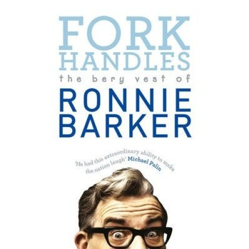Fork Handles: Volume One