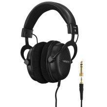 Stereo Headphone - Professional Dj And Hi-fi Stereo Headphones