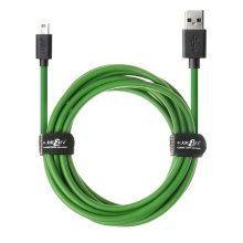 2m 22AWG USB Type A Male to MINI B High Speed 480Mbps Fast Data Charger Cable - Limited Edition