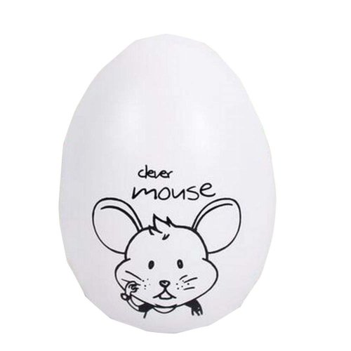 [Clever Mouse] Useful Entrance Only Porcelain Coin Collector