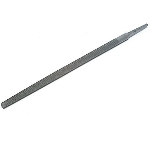 Bahco 1-230-08-3-0 Round Smooth Cut File 200mm (8in)
