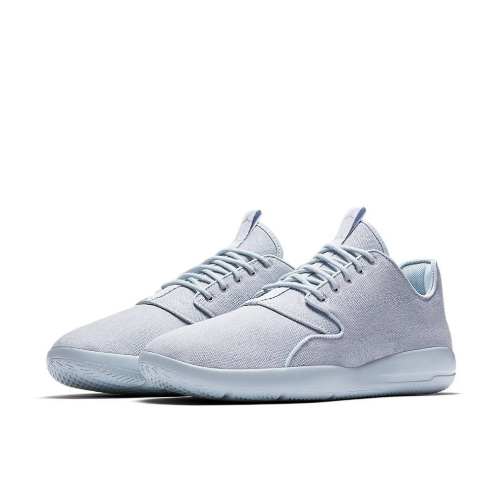 fe19eedcb19 ... New Mens Nike Jordan Eclipse Trainers Blue 724010 412 - 1 ...