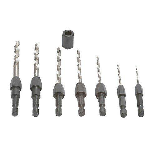 Trend SNAP/D/SET SNAP/D/SET 7 Piece Drill Set