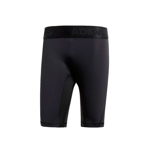 Adidas Alphaskin Short CF7299 Mens Black boxer shorts