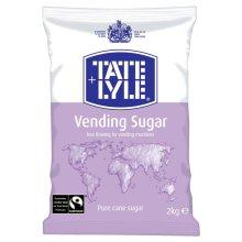 Tate & Lyle Vending Sugar 2kg