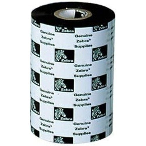 Zebra 2300 Wax Thermal Ribbon 170mm x 450m printer ribbon