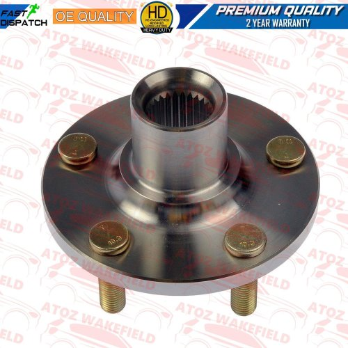 For PT Cruiser Chrysler Neon Front Wheel Hub Assembly for bearing 4670292AF