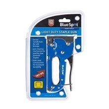 Bluespot Light Duty Staple Gun -  duty top quality product bluespot light staple 48mm medium stapler