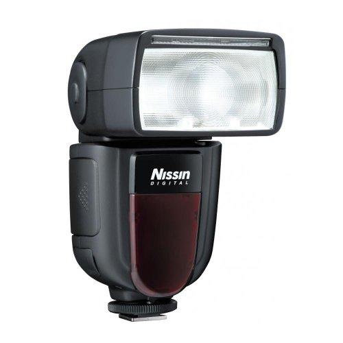 Nissin NI-HDI701N Di700A Nikon Flash System
