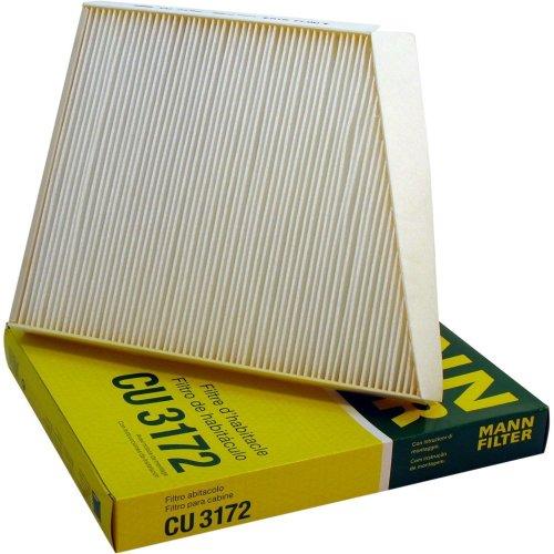 Purflux AHC319 filtre cabine
