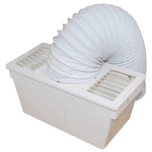 Ariston Universal Tumble Dryer CONDENSER VENT KIT Box With Hose