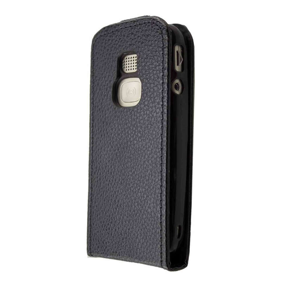 new styles 0544c 114d3 Smartphone Case Doro 5030/5031 Flip Cover by caseroxx - Smartphone Case  Flip-Cover in black