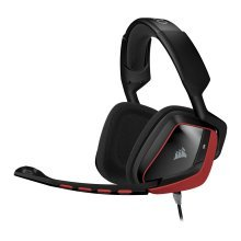 Corsair VOID USB Dolby 7.1 Gaming Headset - Red