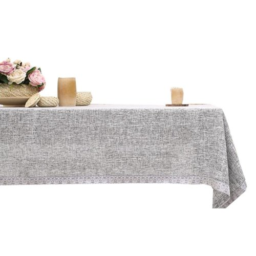 Rectangular Table Cloth 55 by 71 inch Tablecloths