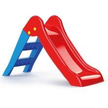 Dolu Children Kids Folding My First Slide Indoor Outdoor Summer Activity Fun Toy