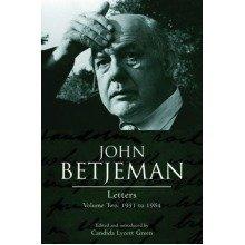 John Betjeman Letters: 1951-1984 V. 2