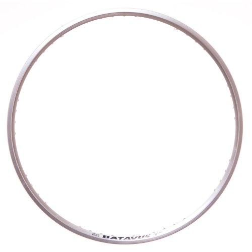 Batavus 700c RIM ONLY 36 Hole - 622 x 17 (Semi Deep Section) Bike Racing wheel