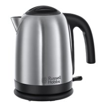Russell Hobbs Cambridge Brushed Stainless Steel Kettle 1.7L (Model No 20070)