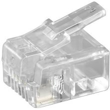 Microconnect KON501-50R RJ11 wire connector