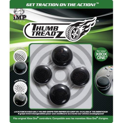 Imp Trigger Treadz Thumb Grips for Xbox One