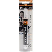 Elmer's Painters (R) Opaque Paint Marker Medium Point-White