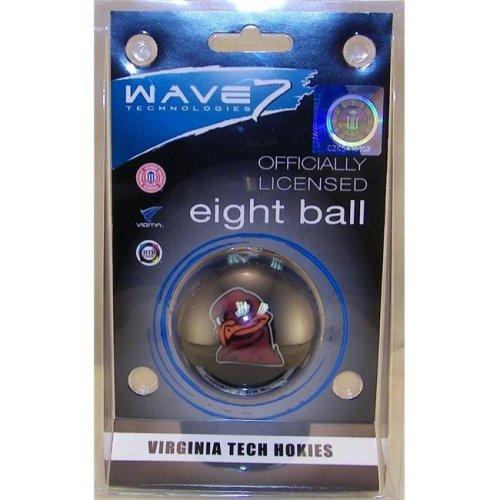 Virginia Tech Eight Ball