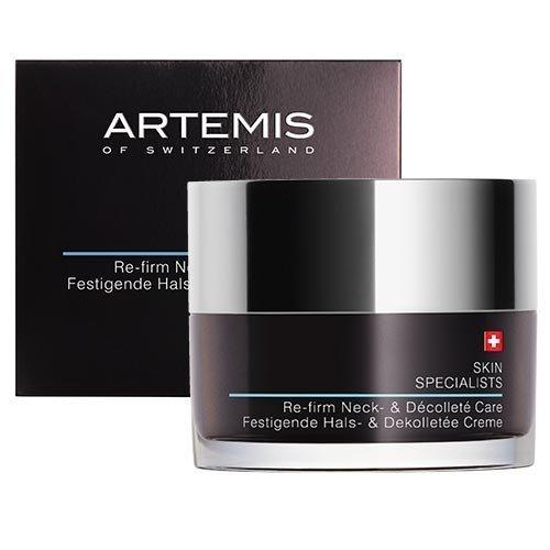 Artemis Skin Specialists Re-firm Neck & Decollete Care Cream